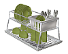 Tranquility Dish Rack