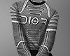 /V Dior x Sorayama