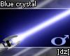 ]dz[ DB Blue Crystal