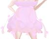 Pastel Ribbon Dress