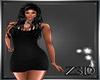 [Z3D] Dress Black