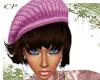 *cp*Cheri Pnk Hat + Hair