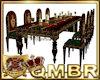 QMBR TBRD Royal Banquet