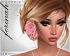 *f* Pink Rose~ Blonde