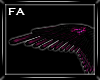 (FA)MalefWings Pink