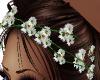 Daisy Cluster Hair