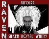 KIYOURA ROYAL WHITE!