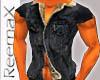 RG CARELESS jeans TOP