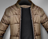 Derivable Padded Jacket