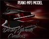 PIANO MP3 MODEL