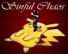 {C} Pikachu Floor Seal