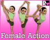 RLove Actions Stunts 01