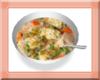 Chicken & Dumplings Bowl