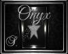 (SL) Onyx Frame 4