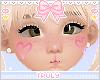・゚✧ Heart Cheeks