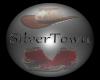 SilverTown Sticker