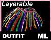 """""""Skirt Carnival Add-on"""