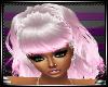 LTR Marni Pnk/Wht Hair