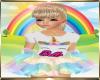 Kids Bella Unicorn Dress