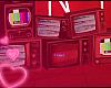 ♥ old tvs