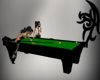 [P]Pool Table ~Black