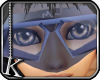 [K] SCUBA Dive Goggles