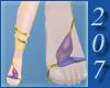 Musa's Enchantix Shoes