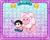 Steven & Lion
