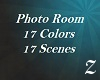 [Z] Pro Photo room