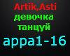 Artik,Asti