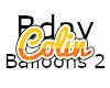 COLIN Bday BALLOONS 2