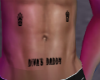 A! Bbg's Daddy Tatoo