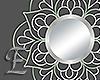 -E- Wall Mirror