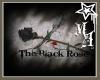 The Black Rose Rug