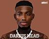 Darius Head