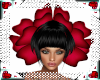 *Flower Hat