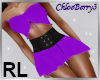 Bree Outfit Lilac v2 RL