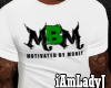 MBM T (MotivatedByMoney)
