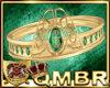 QMBR Crown 1st Degree