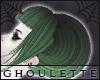 👻 Ghoul Drina