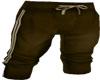 [PF] Sport Pants Brown