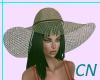 [CN] Summer Hat