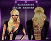 FLORENCE HAIR BIONDI