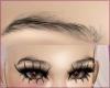 more brows req.