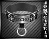 PsYcHo Spiked Collar II