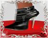 CH Karo Black  Shoes