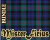 [ER]Murray Tartan Bundle