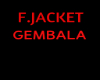 F.Jacket FG