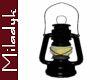 MLK Old Lantern