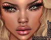 !N Y Mesh Lashes+Brows